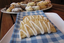 Pastries and Donuts