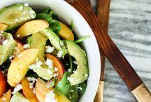 Cooking [ Salad ]