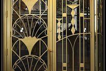 The Art Deco