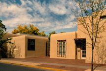 Art Museums-Southwestern US