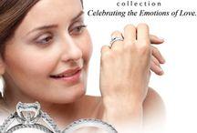Charisma Collection The expresions of love / Exclusive designs Our team of expert jewel craftsmen will help you design a jewel piece that exceeds your expectations.  Nuestro experto equipo de joyeros te ayudará a diseñar una joya que supere sus expectativas.
