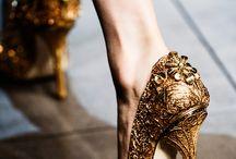Lovely High Heels / ...