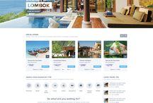Hotel / Booking Websites