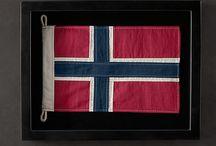 Norwegian!