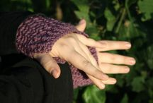 Crocheting! / by Anita Wood (Fortini)