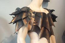 Leather Armor / Costume leather armor