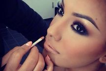 Makeup / by Jami Reed