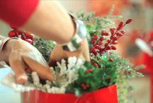Video Tutorial / Video Tutorial dedicati al mondo dei fiori, dei bambini, degli eventi. Tanti allestimenti fai da te, per ogni occasione: wedding, comunioni, cresime, feste per bambini, cene tra amici, decorazioni per la casa ecc