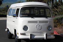 Volkswagen / Classic Volkswagen Restoration Projects