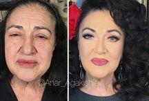 Anar Agakishiev Make Up