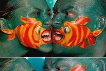 Pintucara  / make up artistico