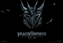 Transformers / Autobot! Let's roll out!