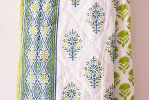 Jaipur motifs