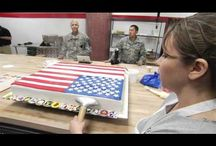 Patriotic Food Ideas / by Maine Army National Guard