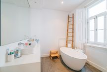 HL // BATHROOM / Bathrooms out of the box!