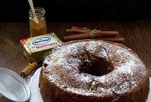Cake - Muffins - Brownies - Cupcakes
