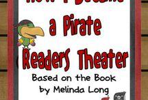 Reader's Theater/POV