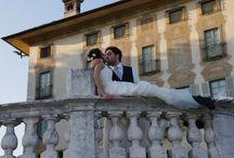 Fotografo matrimonio Bergamo / Servizi fotografici per matrimoni a Bergamo, studio foto video Bergamo