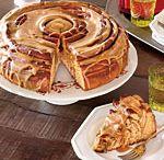 Rezepte - Backen / Kuchen, Kekse, Muffins - alles was das süße Herz begehrt
