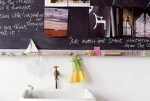 bathrooms to swoon over