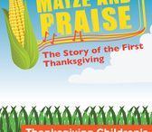 Maize and praise-Oct 2015 / by Kendra Singer
