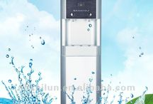 Générateur d'eau atmosphérique / récuperation de l'eau dans l'aire