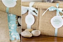 Packaging Ideas / by Alisha Norman