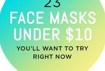 incredible face masks