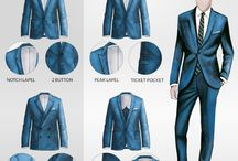 Suit Breakdown