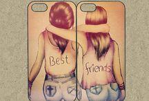 ☻Friendship☻ / //friends// / by allie