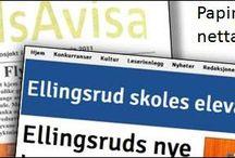 Norskundervisning