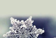 Salju - Snow