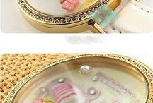 "+""Mini Korea Design"" 3D visual effect ""HANDMADE""Citizen Uhrwerk 44,90 Euro"