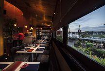 Los Sueños Restaurants