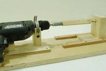 Projects to try mini lathe