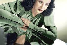 Hedi Lamarr / Vintage beauties
