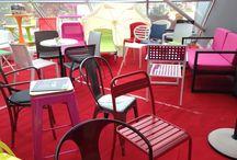Salon Mamaia 26-29 martie 2014 / Standul Chairry de la Salonul de dotări hoteliere şi alimentaţie publică - Litoral 2014 - ediţia a 12-a