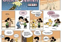Crazy Nena strip