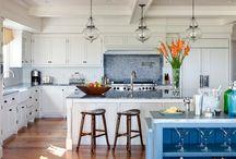 Kitchens / by Debi