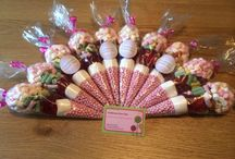 Party ideas / Favours, cakes, food & fun for kids parties.