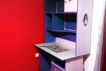 alterations / Vintage furniture