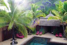 Mauritius-vysněné místo k bydlení