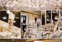 Ocean/Sea Wedding Inspiration