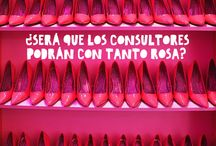 Pink / :)