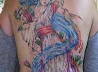 Tattoo / one of my passion :)