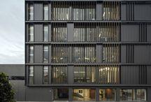 OFFICE / facade