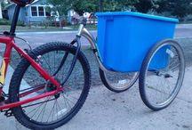 Fahrrad mal anders