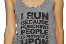 Stride Fitness / Browse our awesome selection of shirts and tank tops.