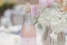Weddings - Romantic, rustic, provensal
