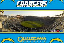 Qualcomm Stadium / by MarBrisa Resort